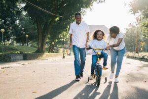Padres solteros que buscan pareja